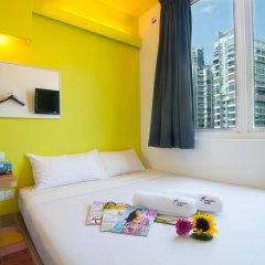 Fragrance Hotel - Classic комната для гостей фото 4