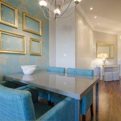 Апартаменты Dom & House - Apartment Turquoise Sopot в номере фото 2
