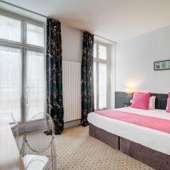 Отель Hôtel Caumartin Opéra - Astotel Франция, Париж - 1 отзыв об отеле, цены и фото номеров - забронировать отель Hôtel Caumartin Opéra - Astotel онлайн комната для гостей