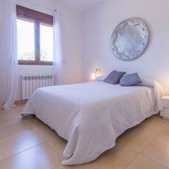 Отель Cana Julia Испания, Эс-Канар - отзывы, цены и фото номеров - забронировать отель Cana Julia онлайн комната для гостей фото 3