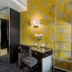 Room Mate Grace Boutique Hotel удобства в номере фото 2
