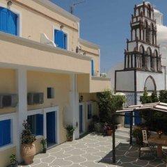 Отель Villa Pavlina Греция, Остров Санторини - отзывы, цены и фото номеров - забронировать отель Villa Pavlina онлайн