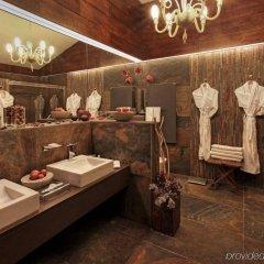 Отель Kempinski Hotel Grand Arena Болгария, Банско - 2 отзыва об отеле, цены и фото номеров - забронировать отель Kempinski Hotel Grand Arena онлайн спа