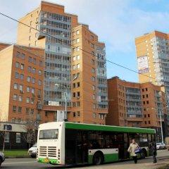 Megapolis Hotel городской автобус