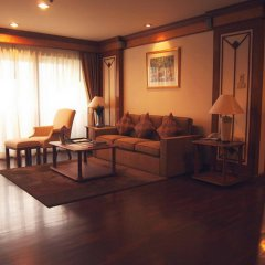 Отель Bliston Suwan Park View комната для гостей фото 2