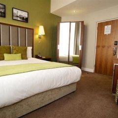 The Belgrave Hotel комната для гостей фото 3