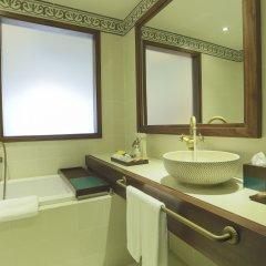 Отель Almanity Hoi An Wellness Resort ванная