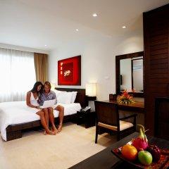 Отель Serenity Resort & Residences Phuket комната для гостей