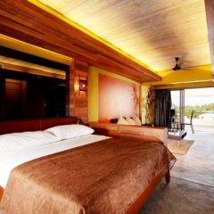 Отель The Green Golf Residence Phuket комната для гостей фото 5