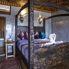 Отель Kasbah Le Mirage комната для гостей