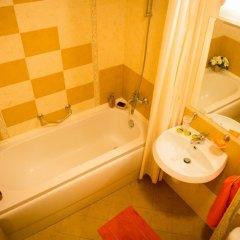 Апартаменты VM Apartments Royal Sun ванная