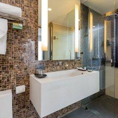 Отель The Charm Resort Phuket 4* Стандартный номер с различными типами кроватей фото 3