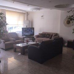 Hotel Oz Yavuz интерьер отеля фото 2