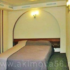 Гостиница Мещера комната для гостей