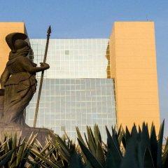 Отель Fiesta Americana - Guadalajara спортивное сооружение
