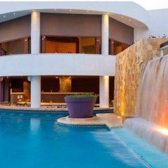 Отель Reflect Krystal Grand Cancun с домашними животными