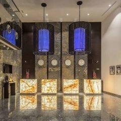 Отель Wyndham Dubai Marina Дубай развлечения