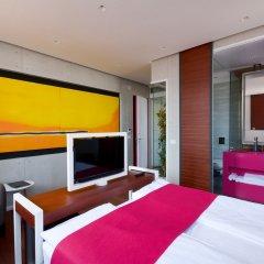 Отель Boutique Rooms Сербия, Белград - отзывы, цены и фото номеров - забронировать отель Boutique Rooms онлайн комната для гостей фото 4