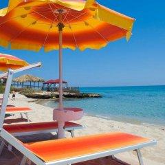 Отель Masseria Vittoria Верноле пляж