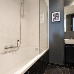 Отель Smartflats Premium Palace du Grand Sablon Брюссель ванная фото 2