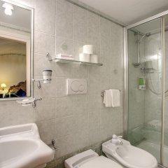 Отель Navona Gallery and Garden Suites ванная