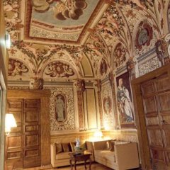 Cavaliere Palace Hotel Сполето комната для гостей фото 2