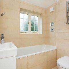 Отель Highgate Garden House ванная