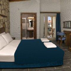Отель Casa Sevilla Alacati Чешме комната для гостей
