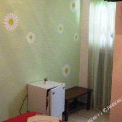 Отель Mirsini Pansion Греция, Остров Санторини - отзывы, цены и фото номеров - забронировать отель Mirsini Pansion онлайн фото 6