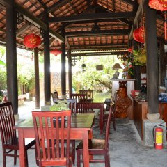 Отель Viet House Homestay Вьетнам, Хойан - отзывы, цены и фото номеров - забронировать отель Viet House Homestay онлайн питание фото 2