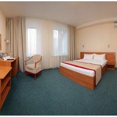 Гостиница Колибри Стандартный номер с различными типами кроватей фото 13