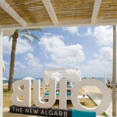 Hotel Playasol The New Algarb фото 3