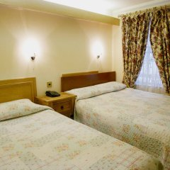 Gresham Hotel комната для гостей фото 4