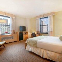Отель Pennsylvania США, Нью-Йорк - - забронировать отель Pennsylvania, цены и фото номеров комната для гостей фото 3
