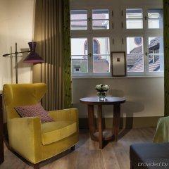 Отель Augustine, a Luxury Collection Hotel, Prague Чехия, Прага - отзывы, цены и фото номеров - забронировать отель Augustine, a Luxury Collection Hotel, Prague онлайн комната для гостей фото 2