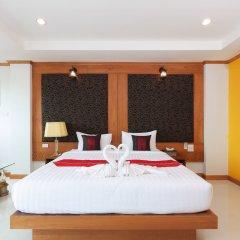 Отель A Casa Di Luca комната для гостей фото 2