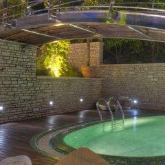 Hotel Forza Mare бассейн фото 3