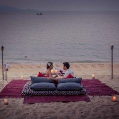 Отель The Pool Villas By Peace Resort Samui Таиланд, Самуи - отзывы, цены и фото номеров - забронировать отель The Pool Villas By Peace Resort Samui онлайн фитнесс-зал фото 4