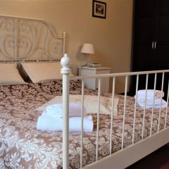 Отель Relais Castelbigozzi Строве комната для гостей фото 2