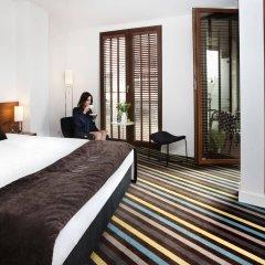 Отель Bayjonn Boutique Hotel Польша, Сопот - отзывы, цены и фото номеров - забронировать отель Bayjonn Boutique Hotel онлайн комната для гостей фото 5