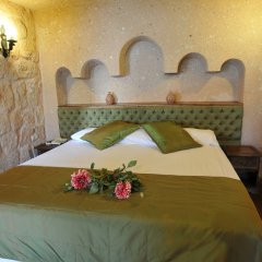 Alfina Cave Hotel-Special Category Турция, Ургуп - отзывы, цены и фото номеров - забронировать отель Alfina Cave Hotel-Special Category онлайн спа фото 2