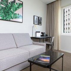 Hotel RIU Plaza Espana комната для гостей фото 27