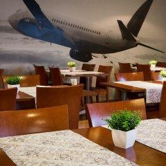 Airport Hotel Pilotti питание фото 2