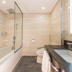 ENA Suite Hotel Namdaemun ванная фото 2