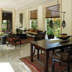 Отель Four Seasons Resort Bali at Jimbaran Bay питание фото 2