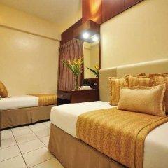 Отель Octagon Mansion Hotel Филиппины, Манила - отзывы, цены и фото номеров - забронировать отель Octagon Mansion Hotel онлайн фото 4