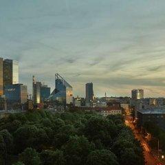 Отель Hilton Tallinn Park фото 2