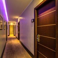 Hotel Giuggioli интерьер отеля