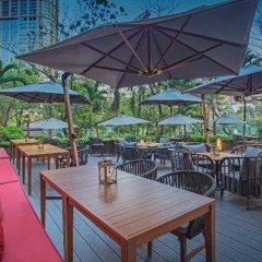 Отель Bangkok Marriott Marquis Queen's Park фото 6