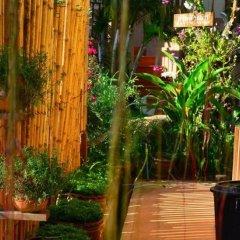 Отель Kanita Resort And Camping